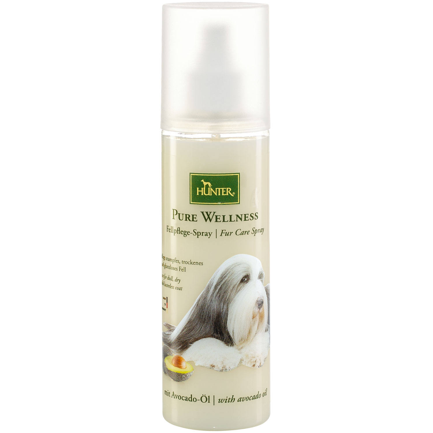 Anti-itch Spray with Black Cumin & Hemp Oil
