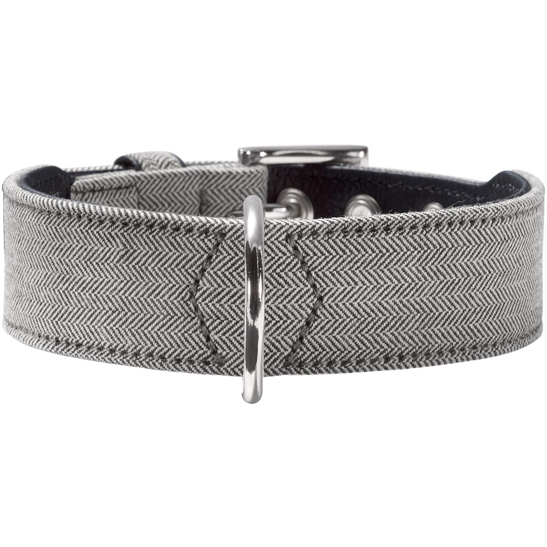 Halsband  Textile Fishbone