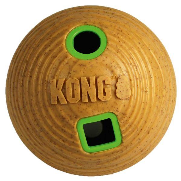 Hundespielzeug KONG® Bamboo Feeder