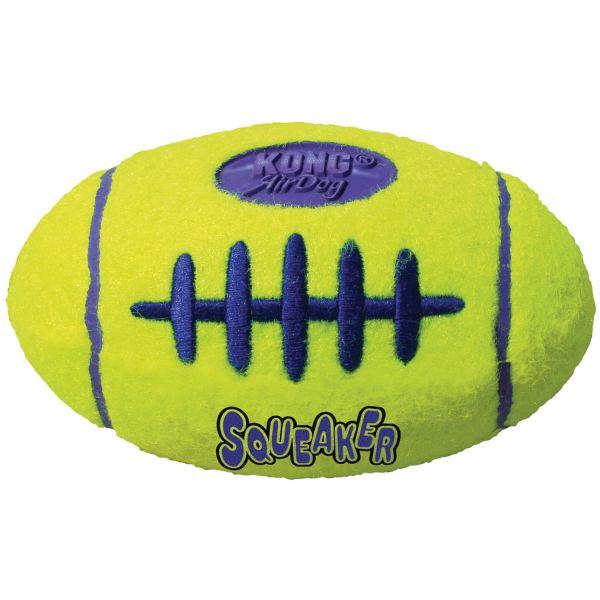 Hundespielzeug KONG® AirDog® Squeaker Football