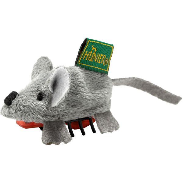 Katzenspielzeug Running Maus