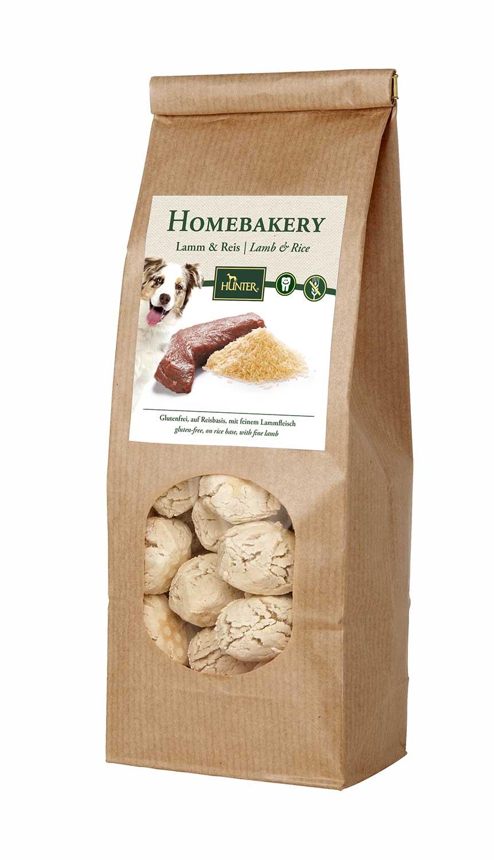 Hundesnack  Homebakery
