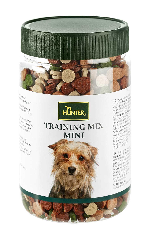 Hundesnack Training Mix