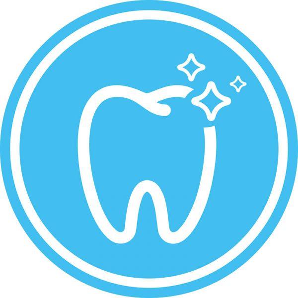 kann die Zahnpflege unterstützen