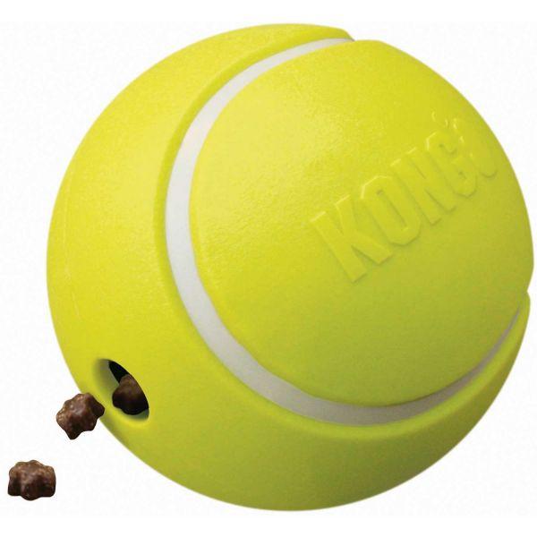 Hundespielzeug KONG® Rewards Tennis