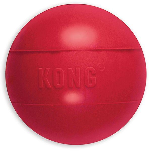 Hundespielzeug KONG® Ball
