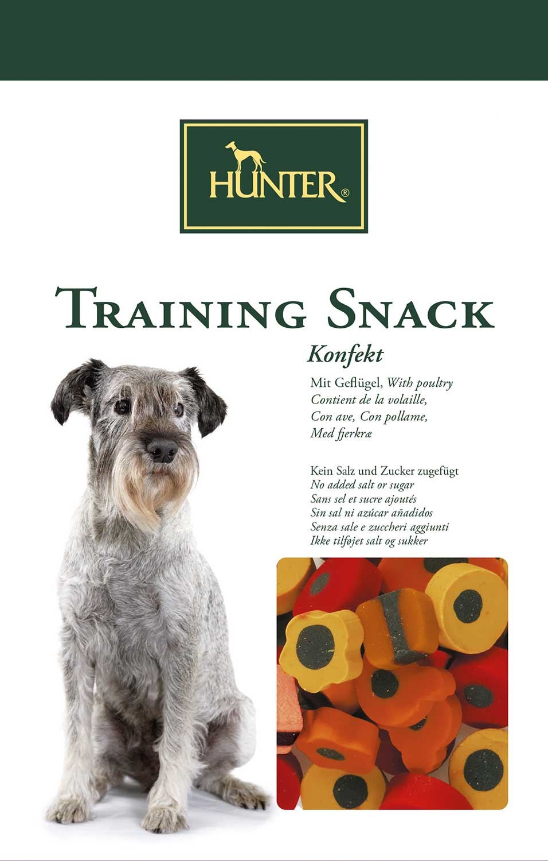 Hundesnack Trainer Snack