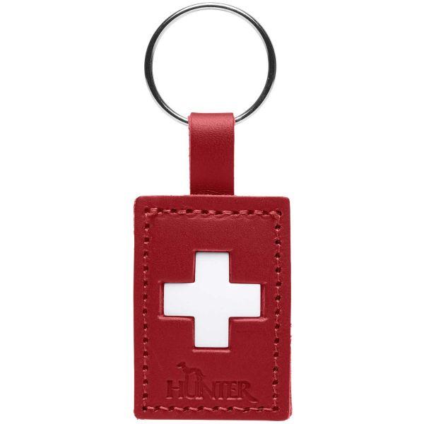 Schlüsselanhänger Swiss