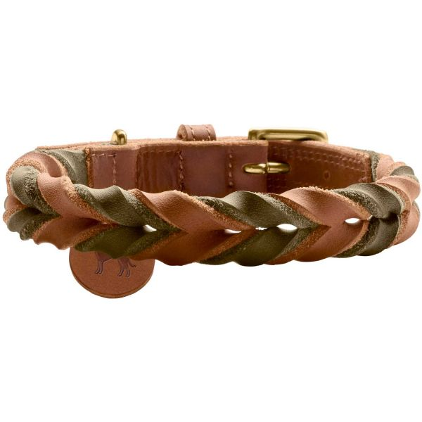 Halsband Solid Education Duo