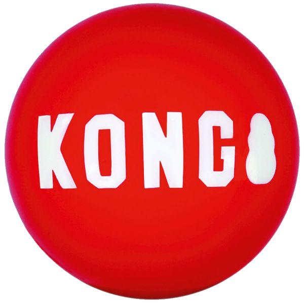 Hundespielzeug KONG® Signature Ball